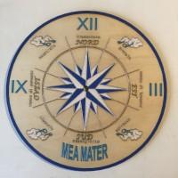 Orologio MEA MATER (Ristorante)