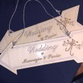 Freccia Wedding