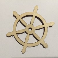 Miniature in legno
