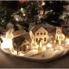 Villaggio di Natale