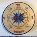 Orologio Agenzia Cassia 934 (Assicurazione)