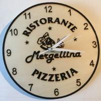 Orologio Mergellina (Ristorante)