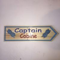Captain Cabine